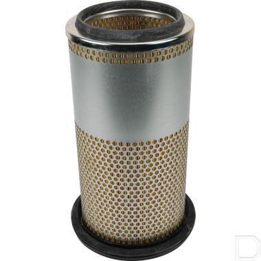 Filter element Ø120x200-165mm H=344mm productfoto