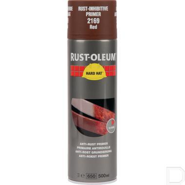 Primer rood 500ml productfoto