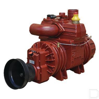 Compressor autosm. BP productfoto