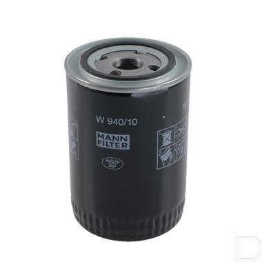 Oliefilter M24x1.5 Ø62x93mm H=142mm productfoto