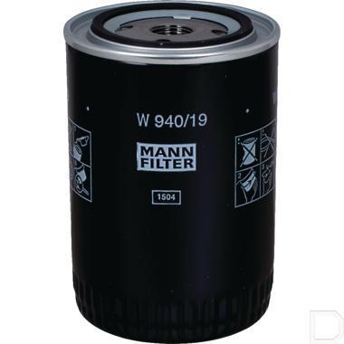 """Brandstofwisselfilter 3/4"""" - 16UNF Ø62mm H=142mm productfoto"""