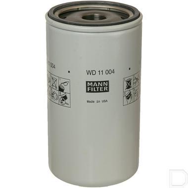 Hydrauliekfilter productfoto