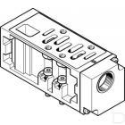 Verticale voedingsplaat VABF-S1-2-P1A3-G12 productfoto