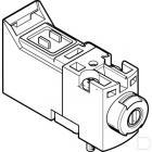 Magneetventiel MHA1-M5R-3/2G-0,6-P3 productfoto