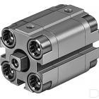 Compacte cilinder ADVULQ-25-15-P-A productfoto