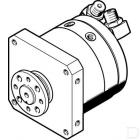 Zwenkaandrijving DSM-T-16-270-P-FW-A-B productfoto