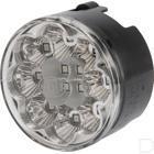 Achterlicht ValueFit LED rond inbouw 12V  productfoto