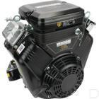 Brandstofmotor horizontale krukas 16pk 2 cilinders  productfoto