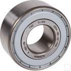 Hoekcontactlager 45x85x30.2 2Z C3 productfoto