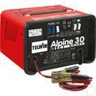 Acculader Alpine 30 12/24V  productfoto