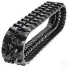 Rubber track smalle nokkenafstand 72 schakelsx400mm steek 72,5mm productfoto