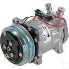 Compressor 190cc 2 G-A 12V  productfoto