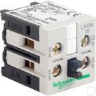 Hulpcontactblok CA2SK productfoto