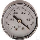 """Vacuümmeter 1/8"""" BSP Ø40 - 1 - 0 productfoto"""