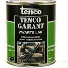 Garant zwarte lak 1L productfoto