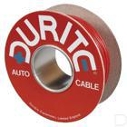 1-aderige kabel 1x1,0mm² zwart 50meter productfoto
