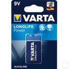 Batterij E 9V 6LR61 productfoto