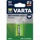 Batterij oplaadbaar E 8,4V 200mAh productfoto